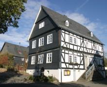 """""""Alte Schule"""" Holzhausen"""