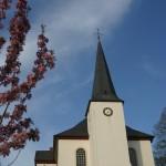 Ev Kirche Burbach