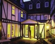 Hotel Fiester Hannes