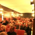 Ein Blick in den Saal des Heimhof-Theaters