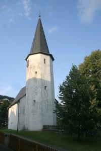 Wehrkirche Würgendorf
