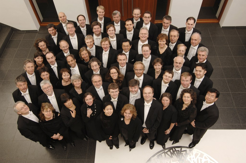 Philharmonie Südwestfalen