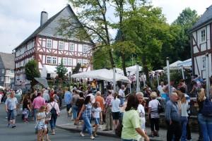 (2013.08.24+25.) Museumsfest 2007 Foto von Peter Fasel 1