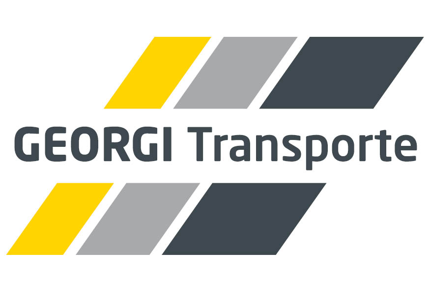 Logo Georgi Transporte