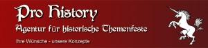 Logo Pro History
