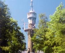 Ein weiteres Naturpark-Juwel: Der Kindelsbergturm.