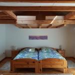 Thomas Schlafzimmer